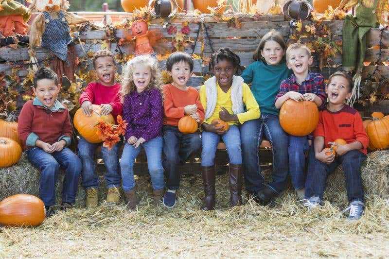 5 Fall Themed Events for Your Parks
