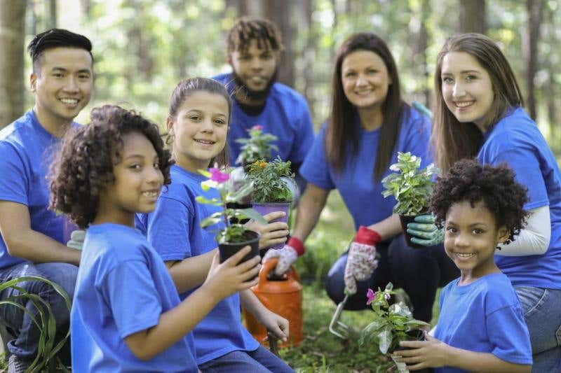 Celebrate the 50th Anniversary of Earth Day with Sustainability Tips
