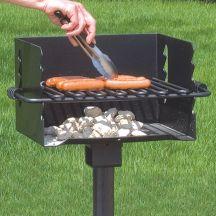 BBQ Grill - Budget Friendly