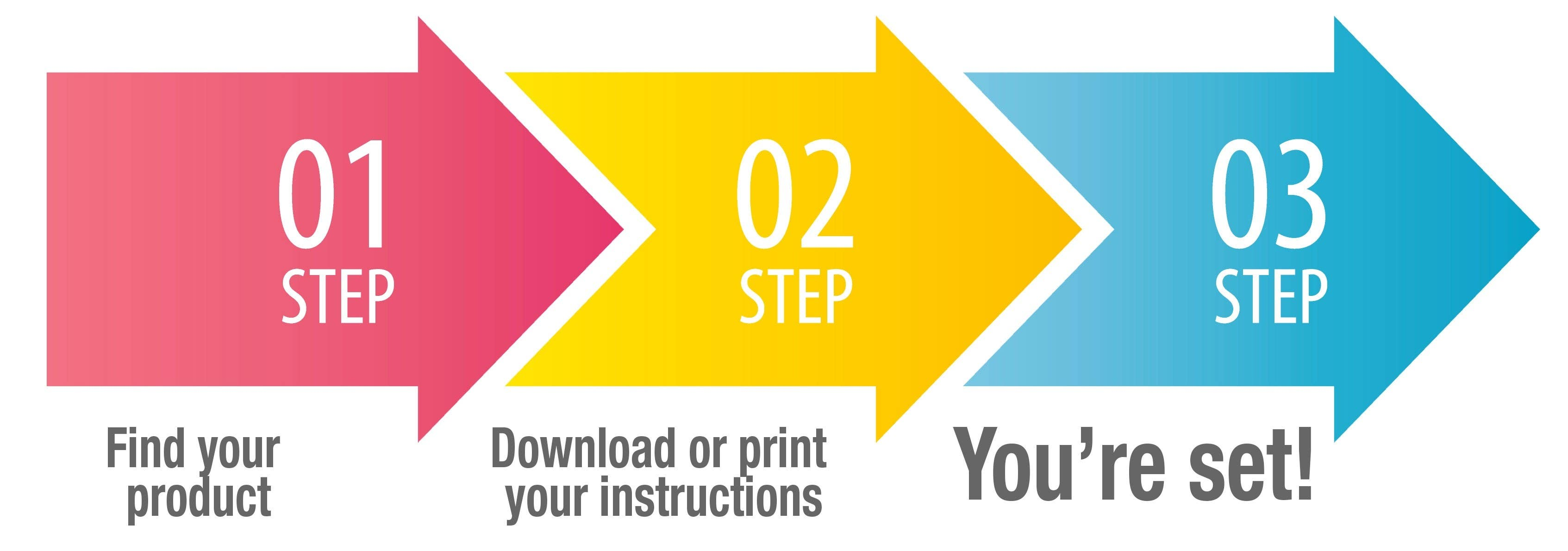 Easy-steps
