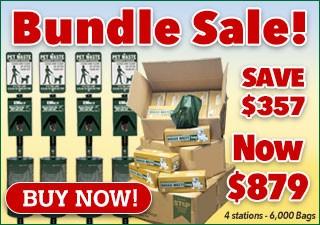 Bundle Sale - Now $879 - SAVE $357