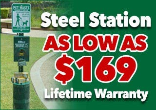 Steel Station - As Low As $169