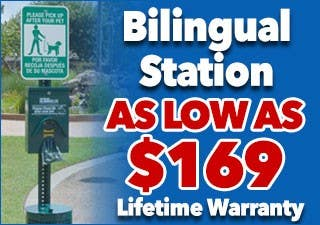Bilingual Station - As Low As $169