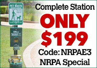 Complete Station Only $199 - Code: NRPAE3