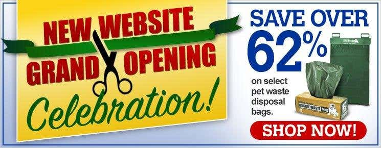 Grand Opening Save Over 62%. Cheapest Prices Anywhere! Click for our Best Prices
